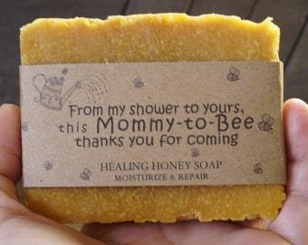 Baby Shower Soap | 5 Baby Shower Soaps, Baby Shower Soap Favors, Baby Shower Favors, Rustic Baby Shower Favors, Cute Baby Shower Favors