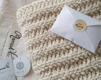 Alpaca&Wool Baby Blanket, Manta de Alpaca y Lana, Accesorios para Bebés, Baby Gift Birth, Baptism