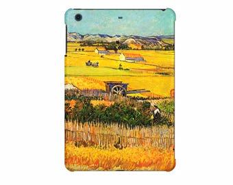 iPad case iPad Air case iPad Air 2 case iPad Pro 9.7 case iPad Pro 12.9 case iPad Mini 4 case iPad Mini 3 Mini 2 case classic art  Van Gogh
