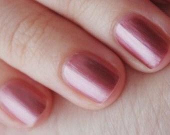 Dusty Rose Nail polish