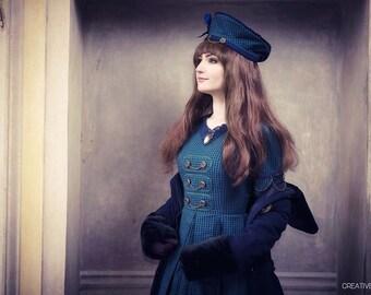 OP Governess lolita dress