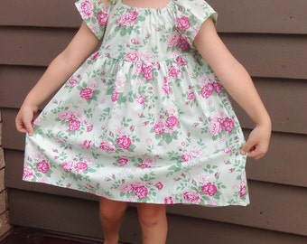 Little Rosie Multiple sizes available