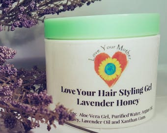 Love Your Hair Styling Gel