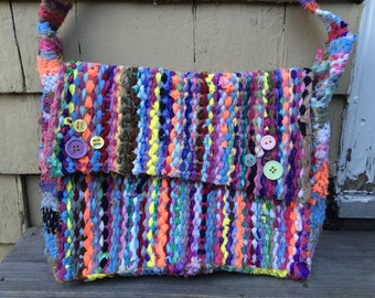 Hand-Weave Bags