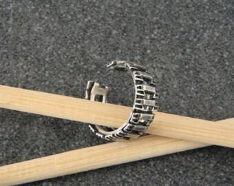 Tank Crawler Ring