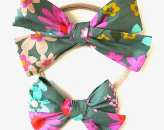 Sloane bow    Macy
