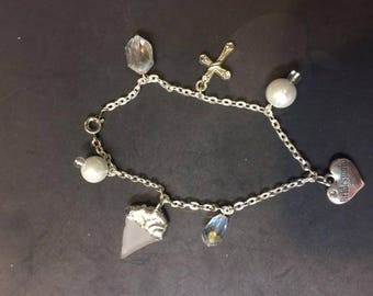 Bridesmaids gifts- Bracelet or Necklace
