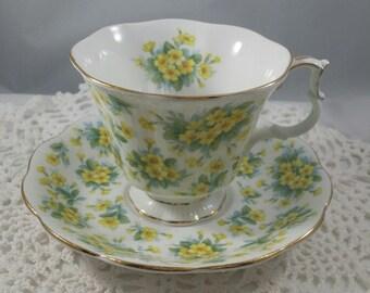 Drury Lane vintage teacup set, Royal Albert Bone China, Victorian Vintage English teacup, wedding gift, bridal luncheon, tea. tea party