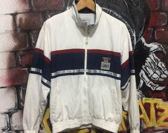 Vintage Cerruti Sport Zipper Jacket