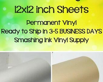 Glass Etching Vinyl/Specialty Vinyl/Permanent Vinyl/Etched Vinyl Look/Gold Vinyl Etching/Silver Vinyl Etching/Mirror Etch Vinyl/Etch Vinyl