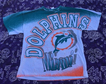 1994, NFL, Miami Dolphins Shirt