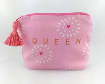 Cosmetic bag Makeup bags makeuptasche feelin hot hot hot