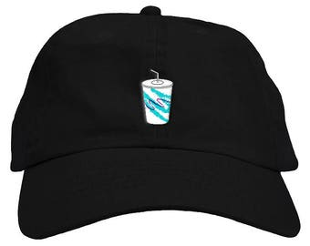 90's Cup Dad Hat Baseball Cap Low Profile