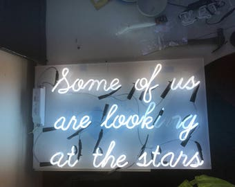 Affordable  neon, any phrase or saying