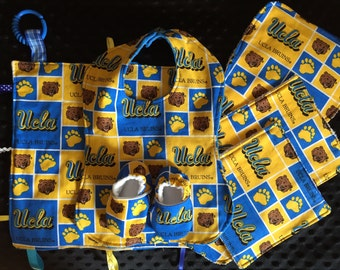 UCLA BRUINS, Baby Bruins Bundle Shipping Included
