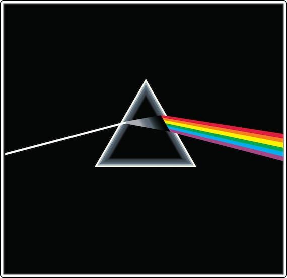 Original Pink Floyd Dark Side Of The Moon The Wall Vinyl
