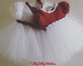 Petite Princess Dress