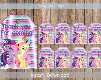 My Little Pony Etsy
