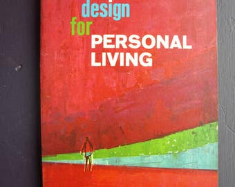 Design for Personal Living by Charles L. Masheck Paperback published by Lutheran Church Press