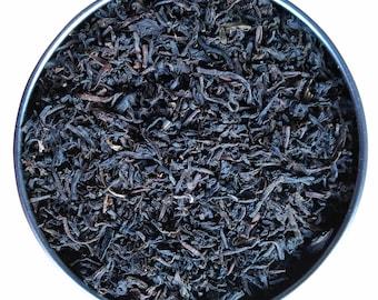 Decaff English Breakfast Tea - Loose Leaf 100g Pouch