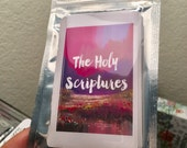 The Holy Scriptures Vol. 2