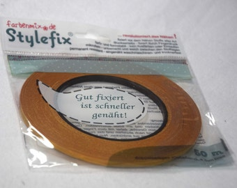 Stylefix of Farbenmix-double-sided tape for fixing fabric