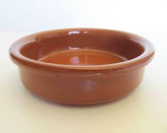 Fansa Small Circular Cazuela