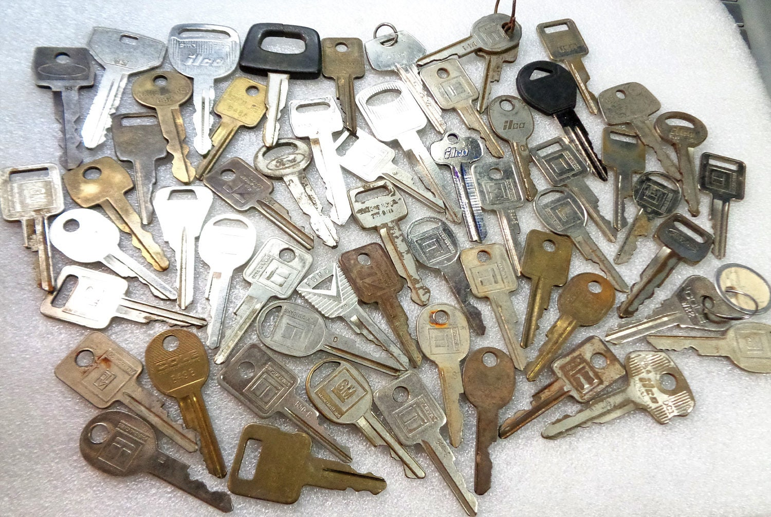Where To Get Copies Of Car Keys Made