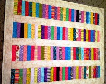Stairway to heaven quilt Pattern