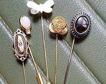 Avon Sarah Vintage stick pins