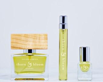 SAVAGE GARDEN natural perfume