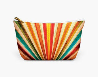 Ray of Light Accessory Pouch