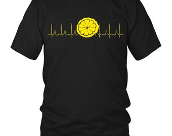 Limited Edition Stone Roses Heartbeat T-Shirt