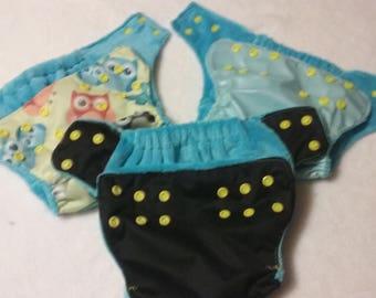Cloth Diaper (Bambino)