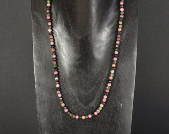Clorinde - Tourmaline necklace