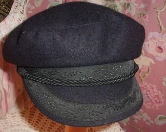 A vintage sailor Cap