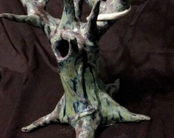 Original Tree Sculpture