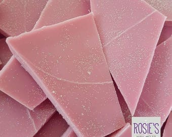 Sun Ripened Raspberry Soy Wax Brittle