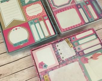 Stickynotes box set