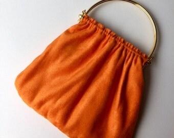 Vintage Inspired Handbag