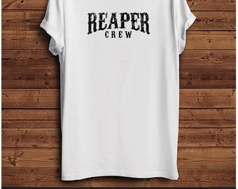 Reaper Crew Sons Of Anarchy T Shirt
