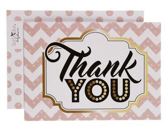 Thank You Cards, Ready to Pop theme, set 10, thank you cards, thank you cards set, thank you notes, thanks