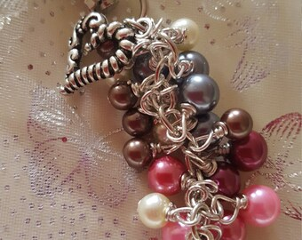 Handbag charm :)