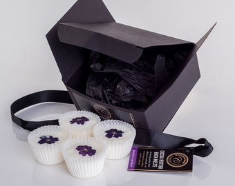 Blackberry and Basil Bath Melts, Cocoa Butter Bath Melts, Bath Melts, Bath Oils, Gifts,