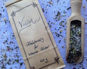 Bath salts 'Vision'