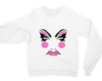 Lil' Pound Cake | Alaska Thunderfuck, Katya Zamolodchikova, Adore Delano, Trixie Mattel, Rupaul's Drag Race, Gift Sweater Sweatshirt Adult