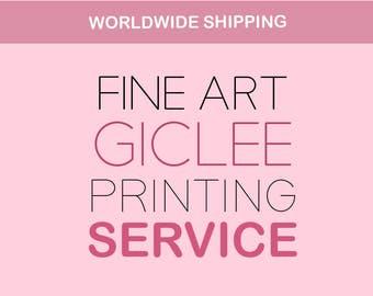 Fine Art Print, Worldwide Shipping, Medium to Large Size, Giclee Print, Australian Prints, Giclee Print, Australian Fine Art Print