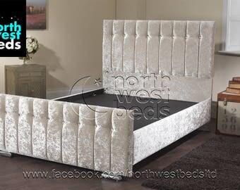 Nook Bed Frame