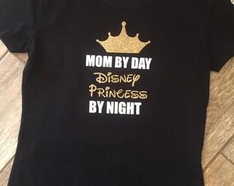 Mom by Day, Princess by night