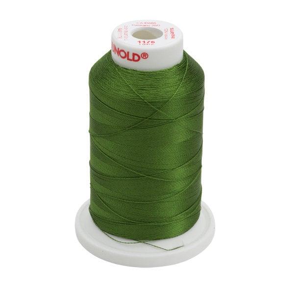 1176 Med. Dk. Avocado Gunold Thread 40 WT SULKY RAYON Mini